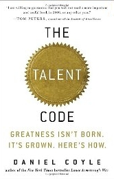 Daniel Coyle | The Talent Code
